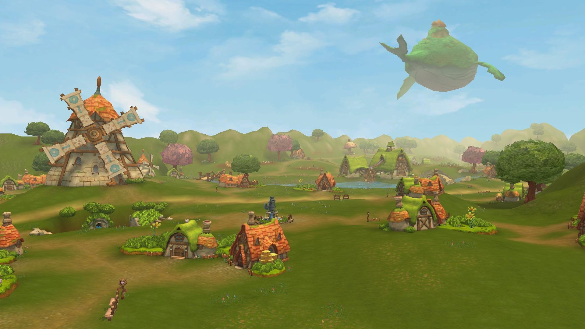 Klicke auf die Grafik für eine größere AnsichtName:Colossus Shadow Field.jpgHits:120Größe:990,1 KBID:2423