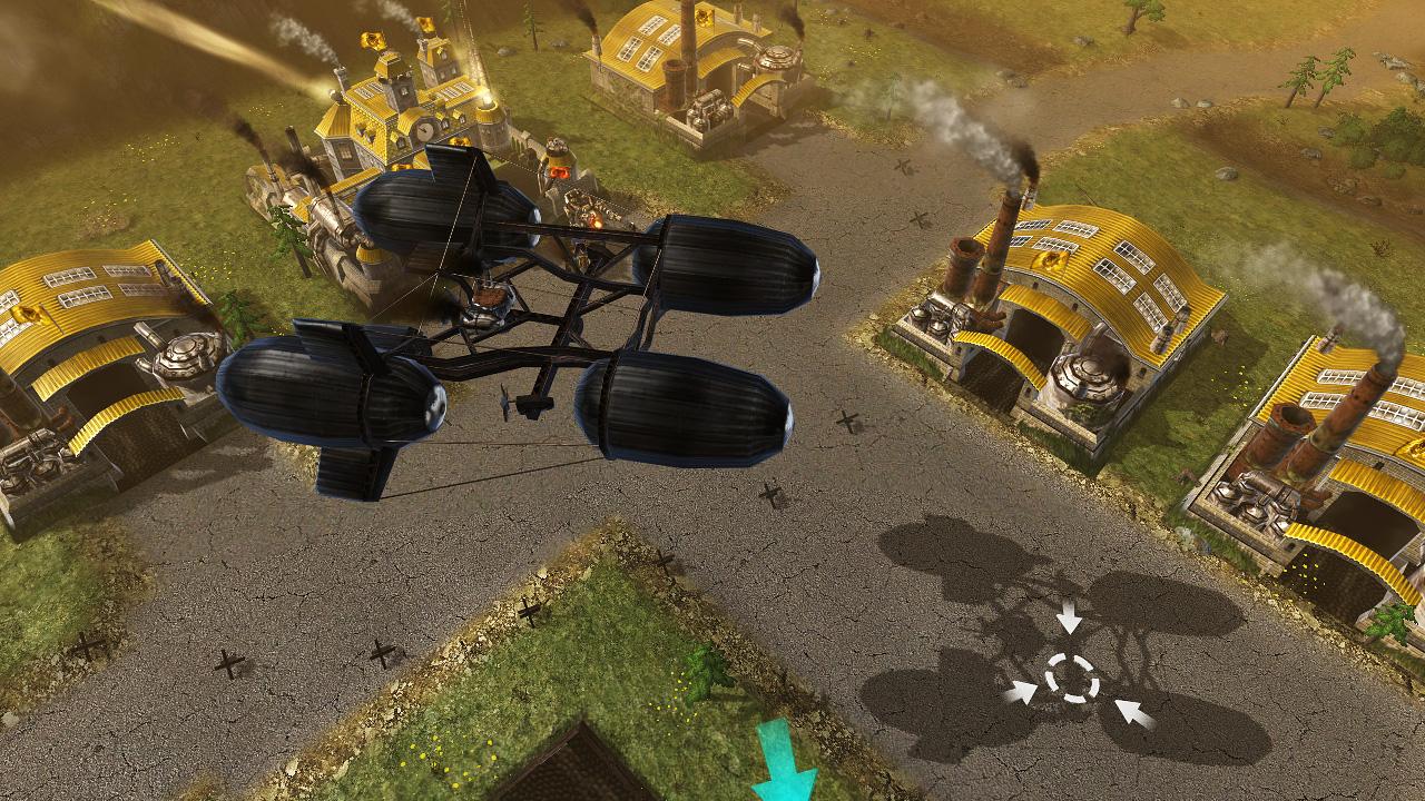 Klicke auf die Grafik für eine größere AnsichtName:Splitscreen Studios_Steel Legions_Screen_01.jpgHits:76Größe:564,0 KBID:2819