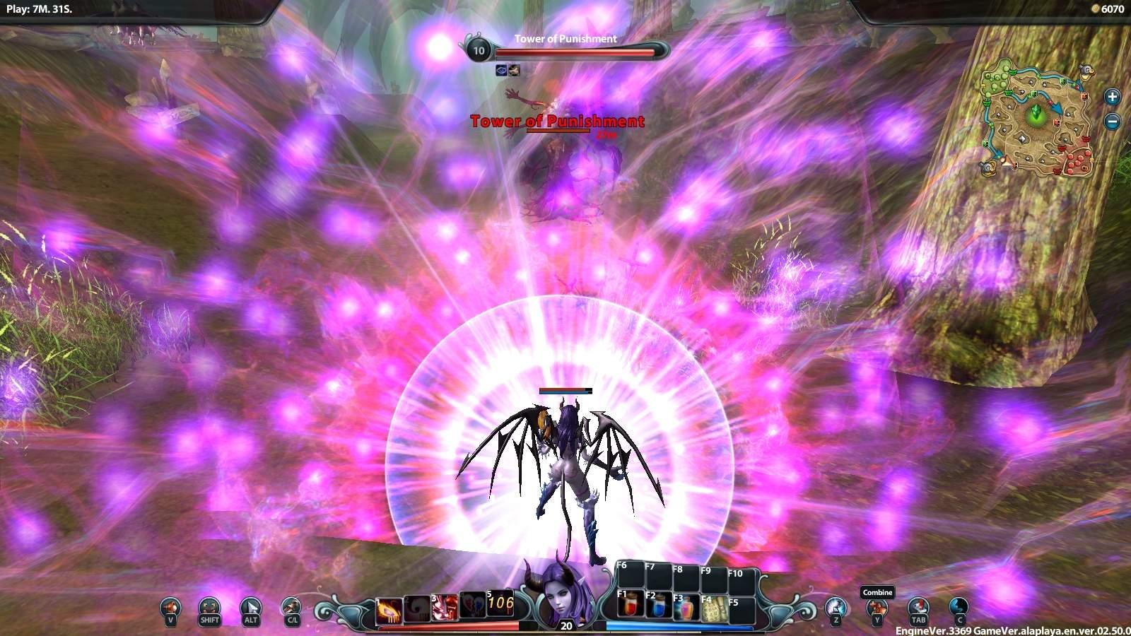 Klicke auf die Grafik für eine größere AnsichtName:LOCO - Land of Chaos Online_Lacrimosa_Screenshot_02.jpgHits:206Größe:194,1 KBID:2870