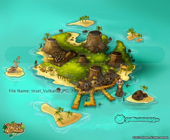 Klicke auf die Grafik für eine größere AnsichtName:Insel_Vulkania.JPGHits:84Größe:306,1 KBID:3650