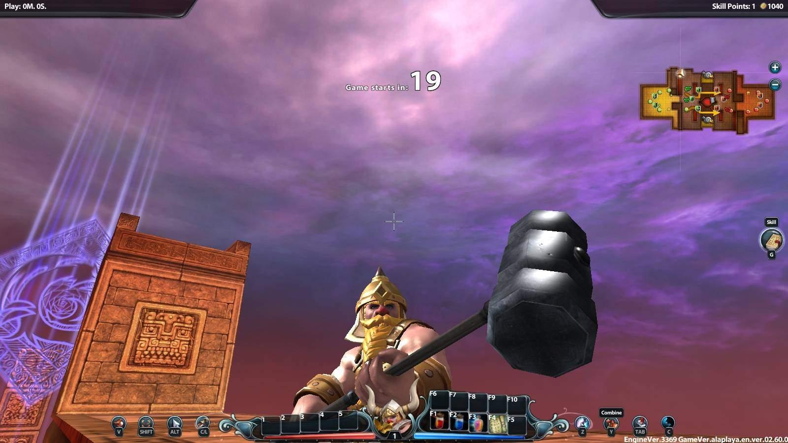 Klicke auf die Grafik für eine größere AnsichtName:LOCO - Land of Chaos Online_Orka_Screenshot_02.jpgHits:158Größe:125,7 KBID:3853