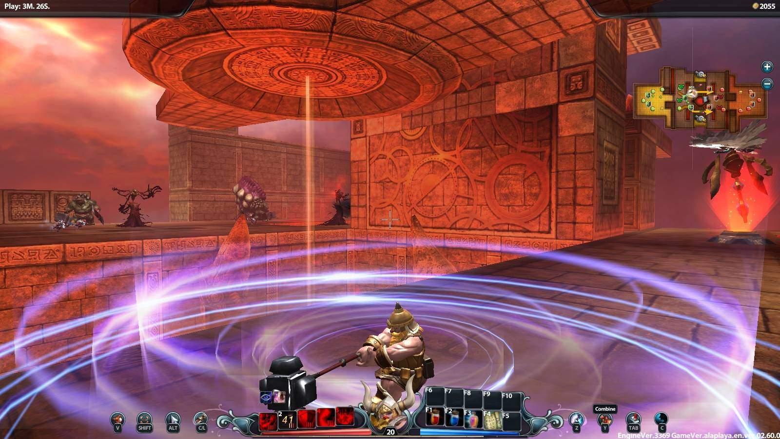 Klicke auf die Grafik für eine größere AnsichtName:LOCO - Land of Chaos Online_Orka_Screenshot_01.jpgHits:155Größe:192,1 KBID:3854
