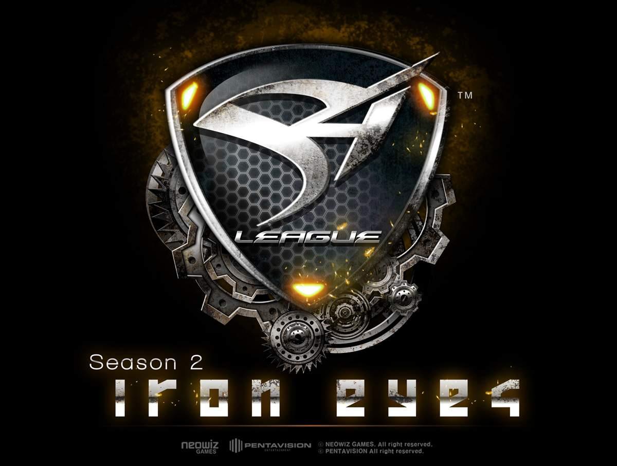 Klicke auf die Grafik für eine größere AnsichtName:S4 League Season 2_Iron Eyes_Logo.jpgHits:1552Größe:99,7 KBID:3944