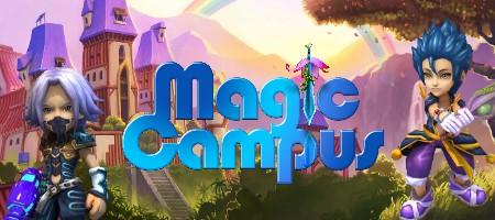 Klicke auf die Grafik für eine größere AnsichtName:Magic Campus - logo.jpgHits:564Größe:40,0 KBID:4012