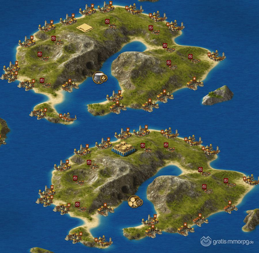 Weltwunder Grepolis