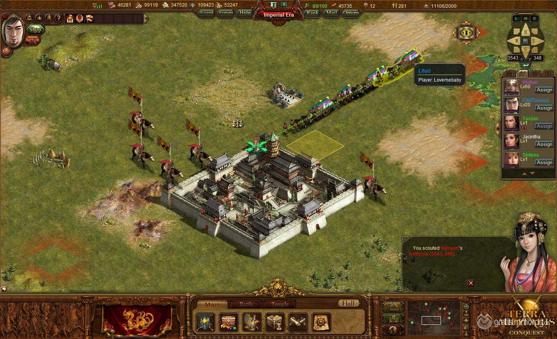 Klicke auf die Grafik für eine größere AnsichtName:terra_militaris_screenshot_worldmap_caravan.jpgHits:74Größe:325,1 KBID:5018