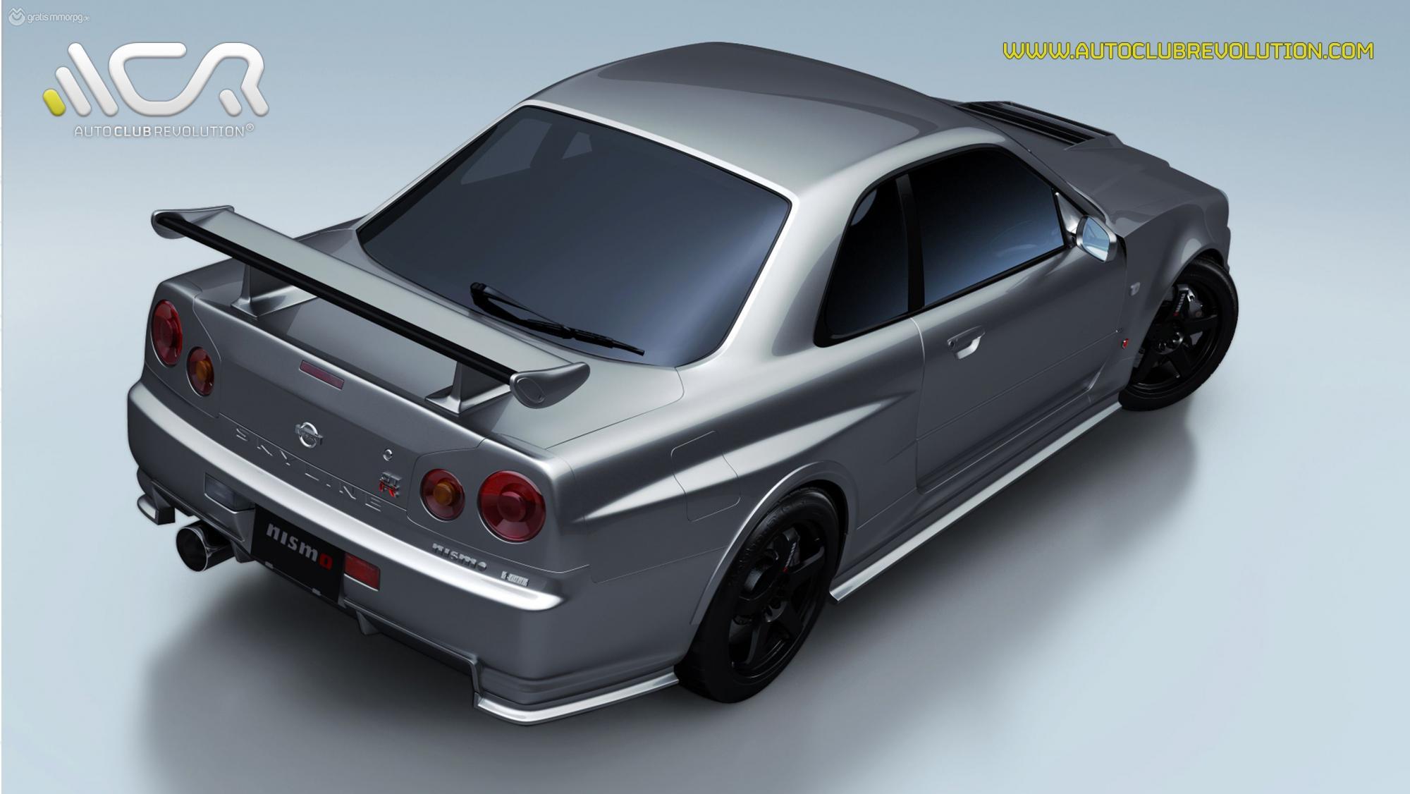 Klicke auf die Grafik für eine größere AnsichtName:ACR - Nissan Skyline R34.jpgHits:69Größe:135,6 KBID:5855