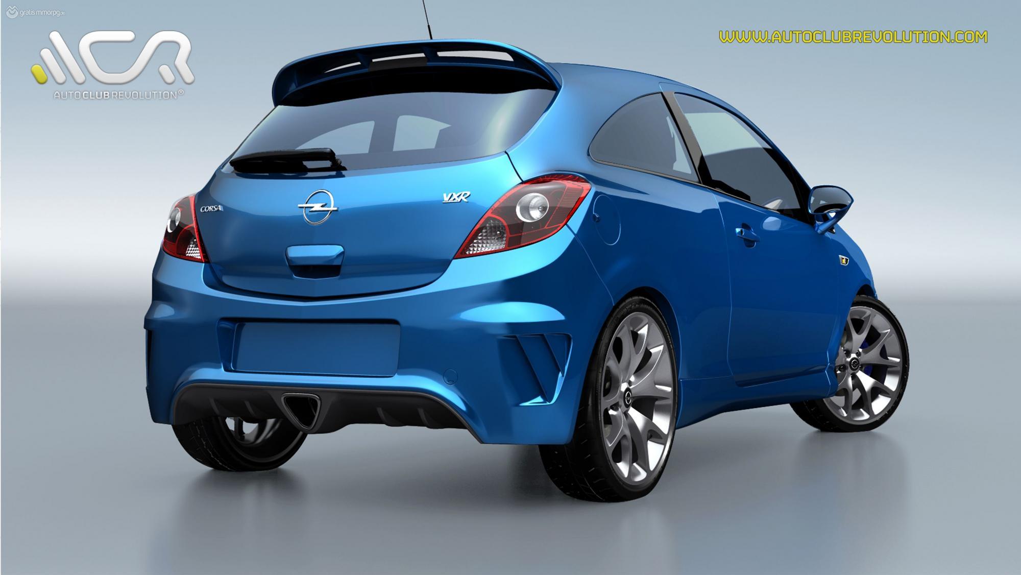 Klicke auf die Grafik für eine größere AnsichtName:ACR - Opel Corsa OPC.jpgHits:64Größe:141,8 KBID:5857