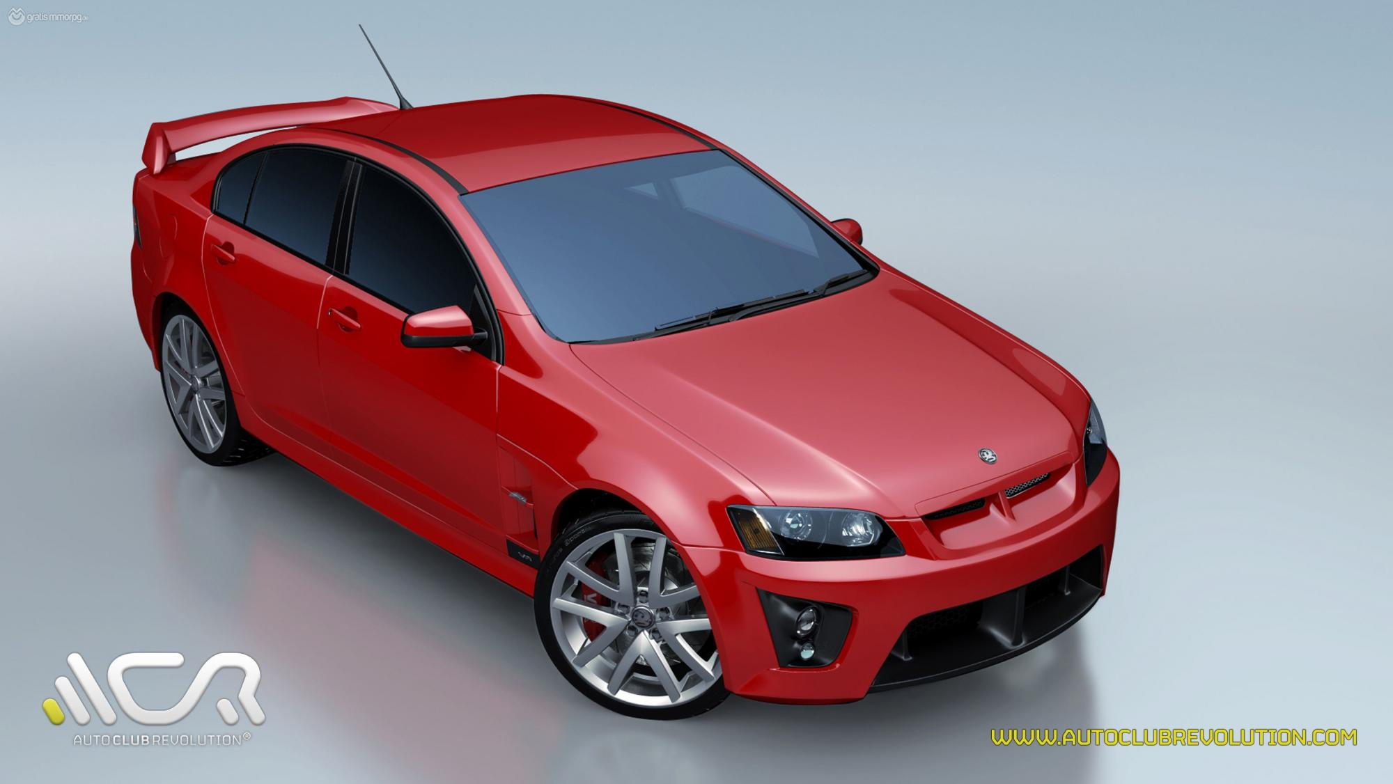 Klicke auf die Grafik für eine größere AnsichtName:ACR - Vauxhall VXR8.jpgHits:66Größe:127,2 KBID:5864