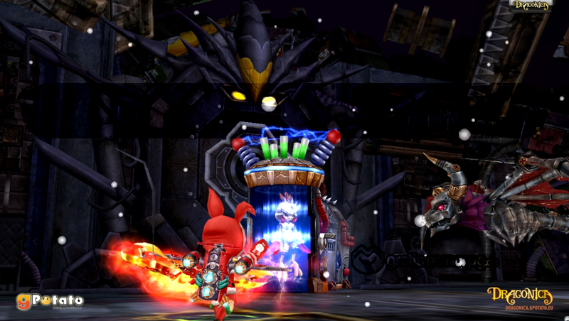 Klicke auf die Grafik für eine größere AnsichtName:Dragonica_screenshot_Fight.JPGHits:54Größe:393,8 KBID:5898