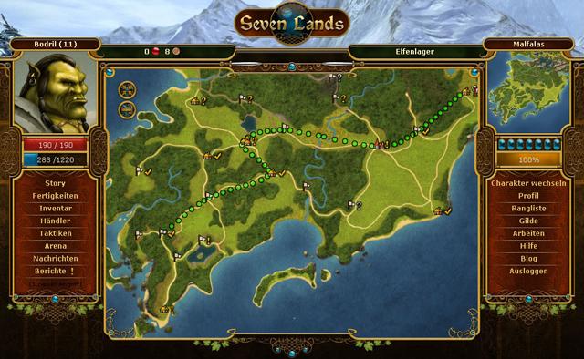 Klicke auf die Grafik für eine größere AnsichtName:Seven_Lands_screenshot.jpgHits:45Größe:318,9 KBID:6061