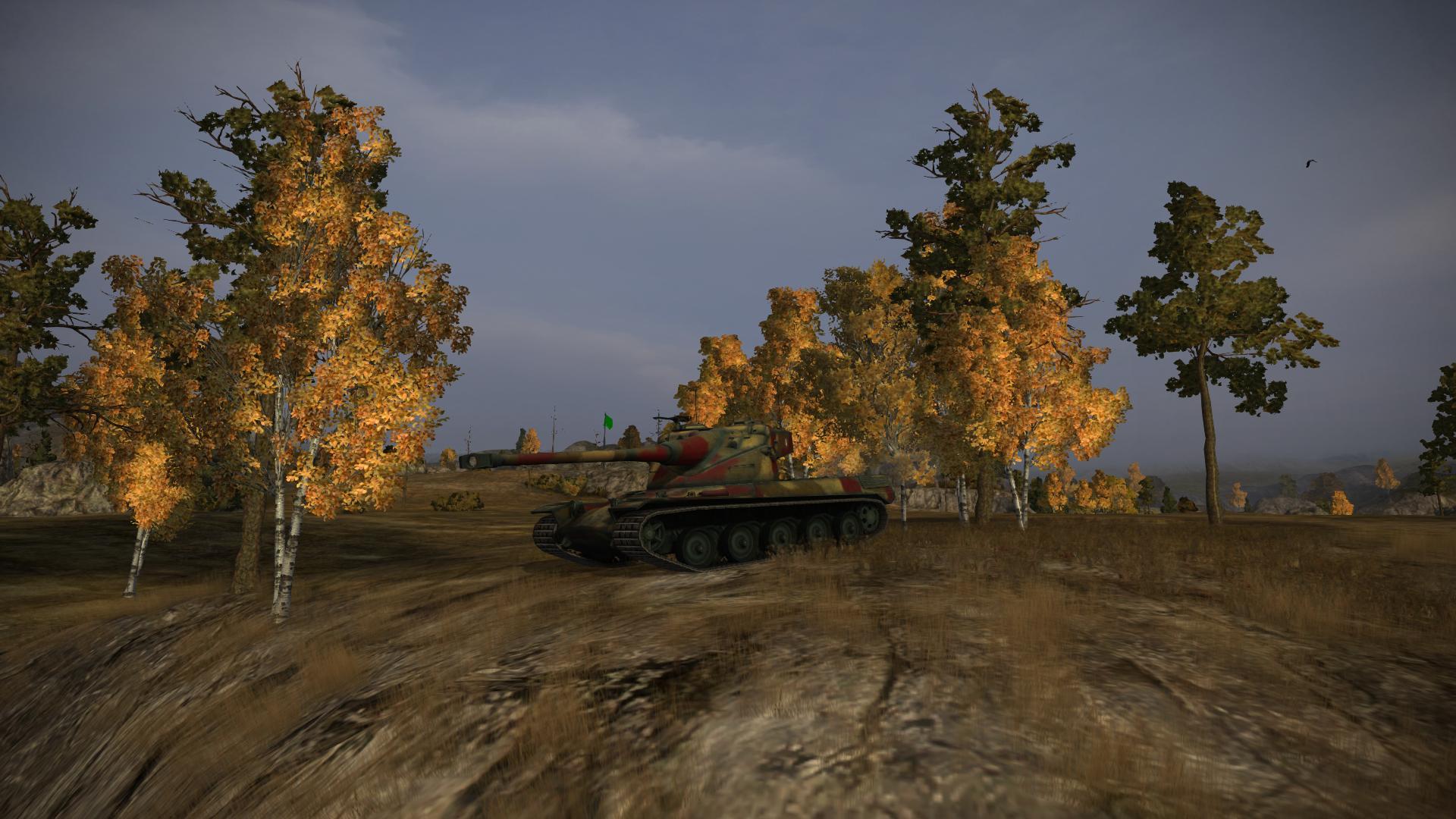 Klicke auf die Grafik für eine größere AnsichtName:AMX 50 B_1.jpgHits:84Größe:246,3 KBID:6071