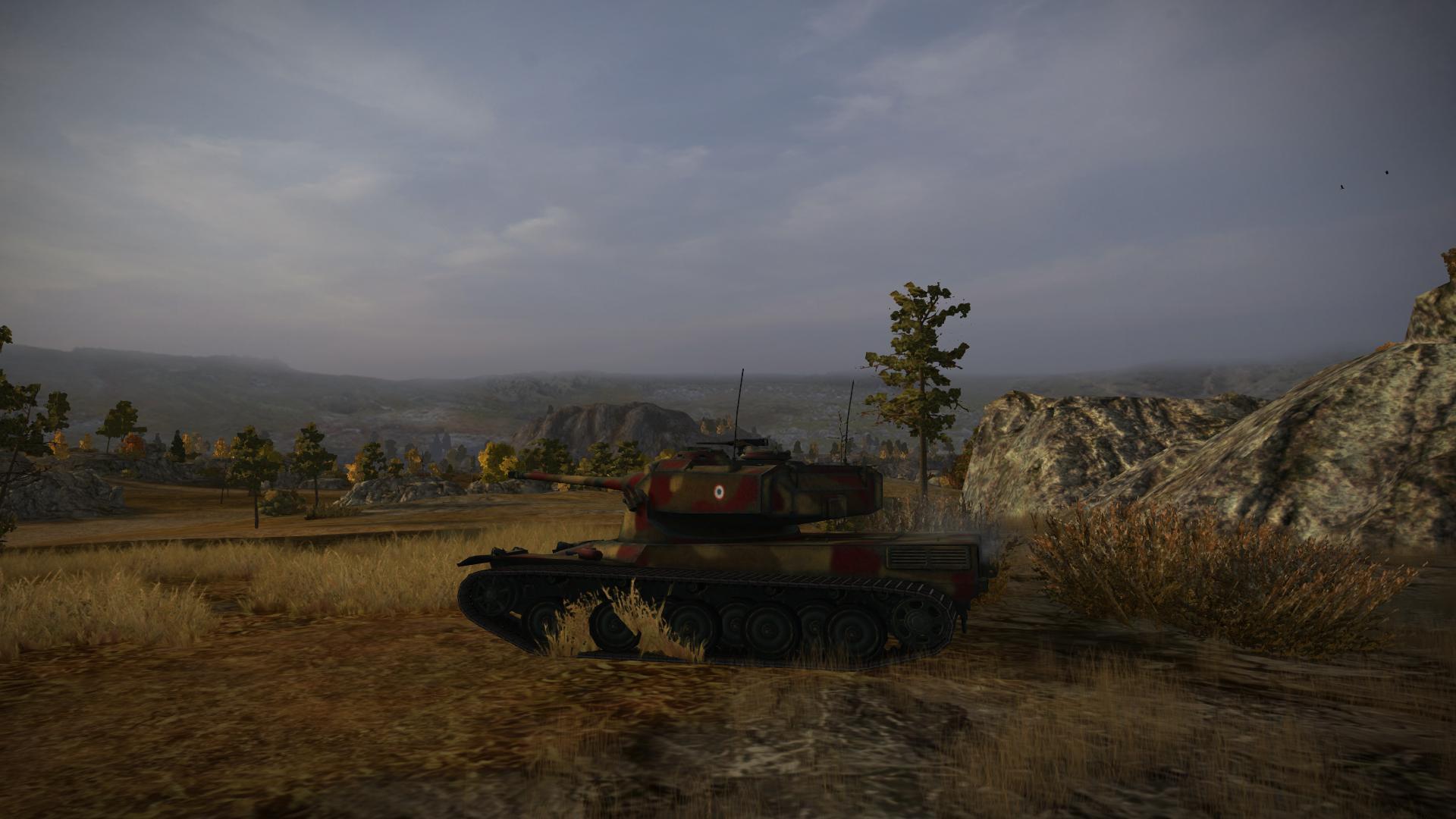 Klicke auf die Grafik für eine größere AnsichtName:AMX 50 B_7.jpgHits:80Größe:164,7 KBID:6072