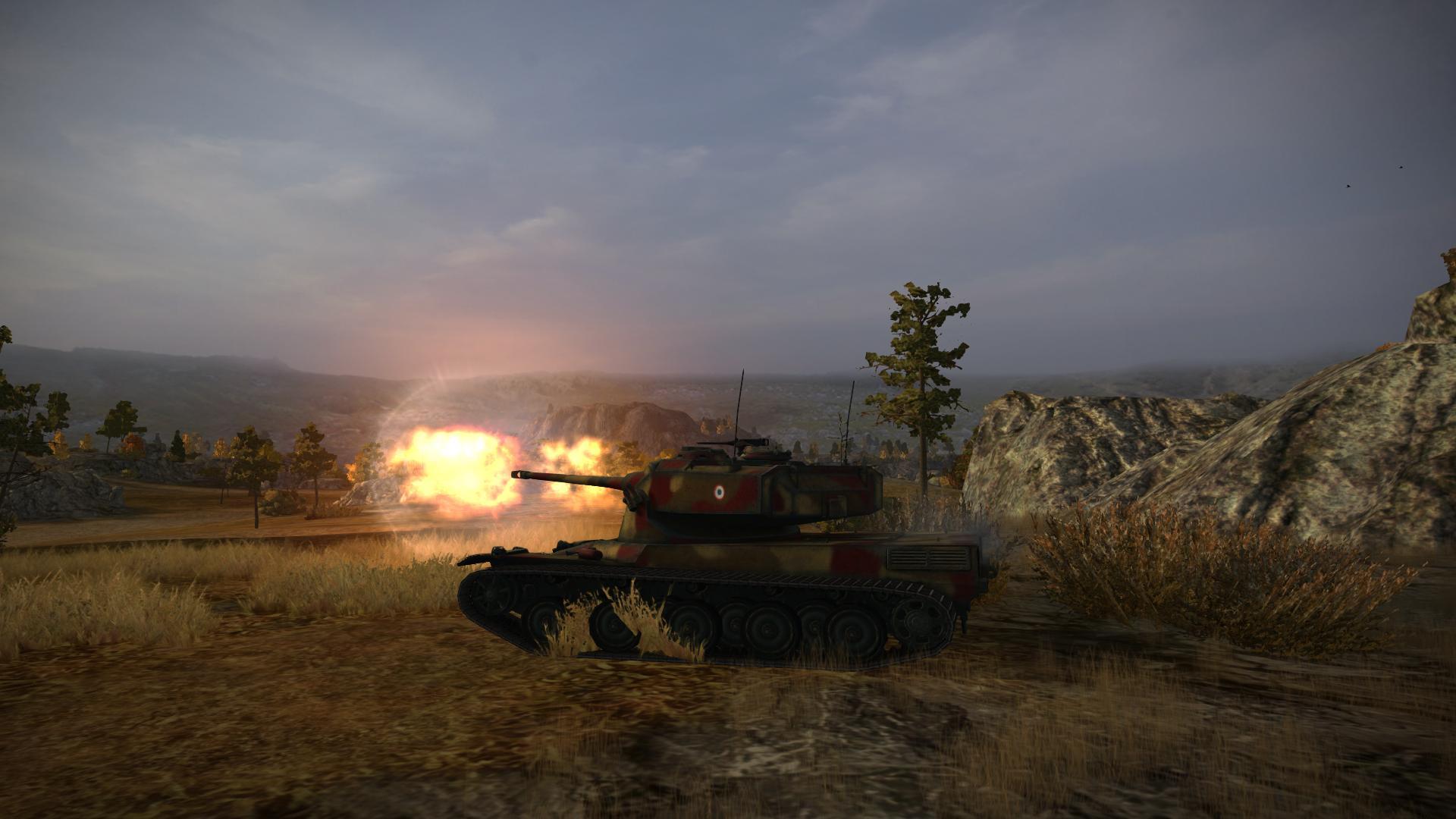 Klicke auf die Grafik für eine größere AnsichtName:AMX 50 B_8.jpgHits:81Größe:166,1 KBID:6073