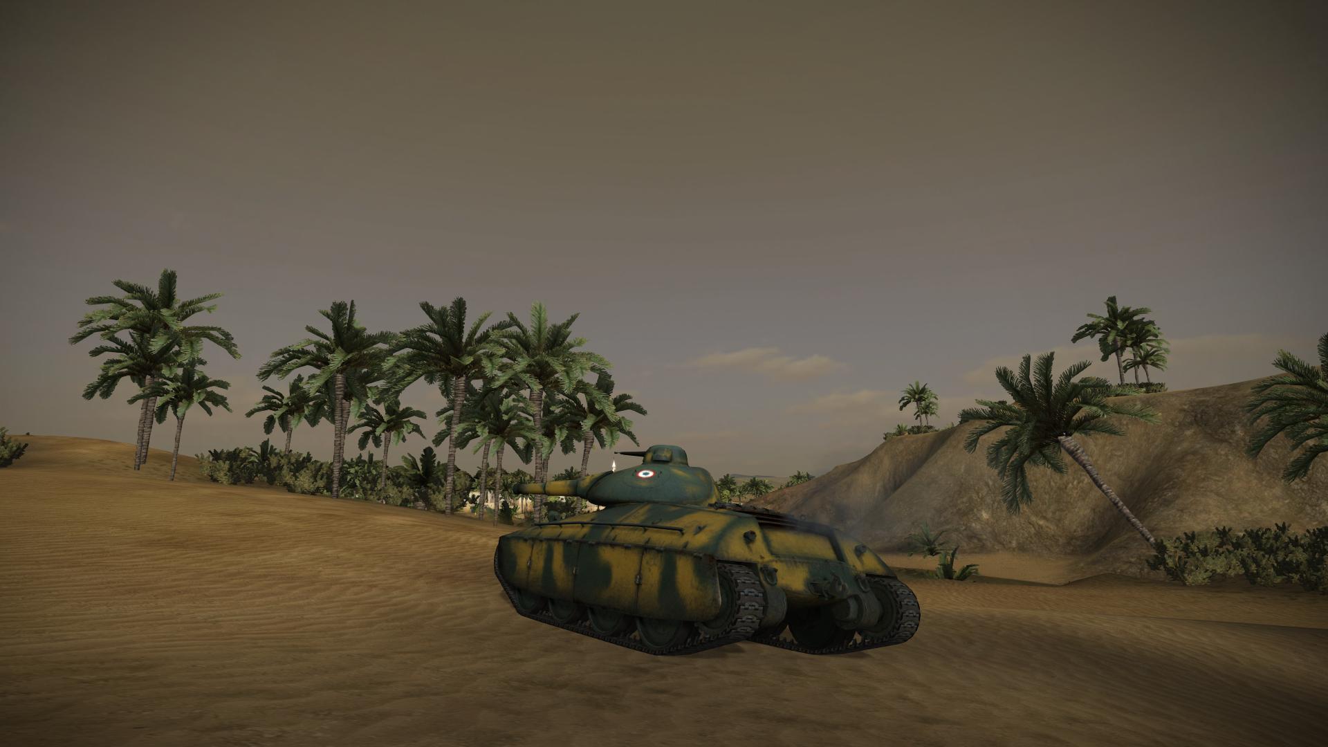 Klicke auf die Grafik für eine größere AnsichtName:AMX-40_1.jpgHits:84Größe:150,5 KBID:6075