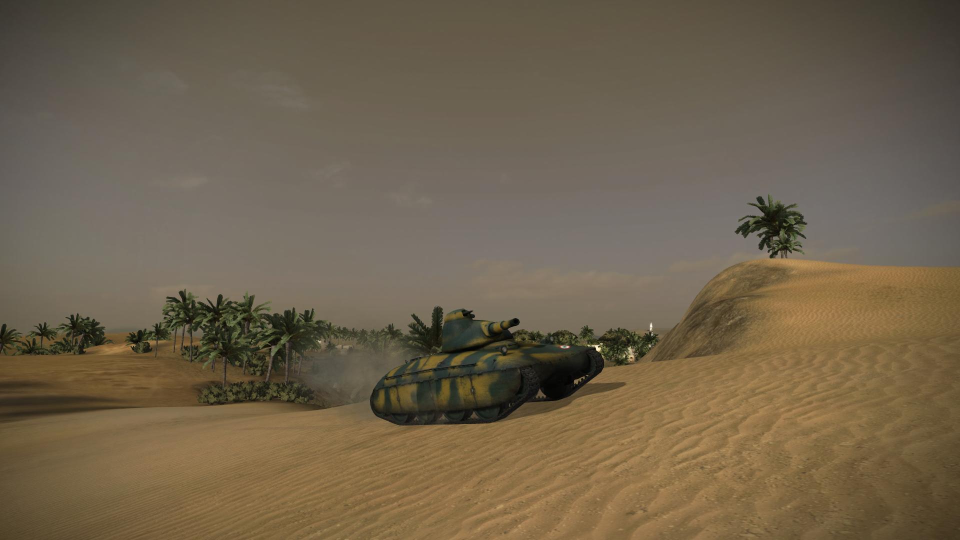 Klicke auf die Grafik für eine größere AnsichtName:AMX-40_3.jpgHits:84Größe:126,9 KBID:6076