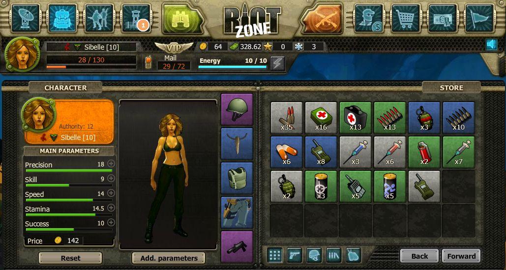 Klicke auf die Grafik für eine größere AnsichtName:Riotzone_menu_char_en.jpgHits:71Größe:134,7 KBID:6322