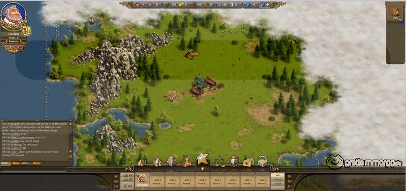 Klicke auf die Grafik für eine größere AnsichtName:the settlers online screen1.JPGHits:98Größe:394,7 KBID:6358