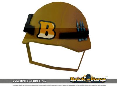 Klicke auf die Grafik für eine größere AnsichtName:Brick_Force_Beta-Helmet.JPGHits:47Größe:66,1 KBID:6405