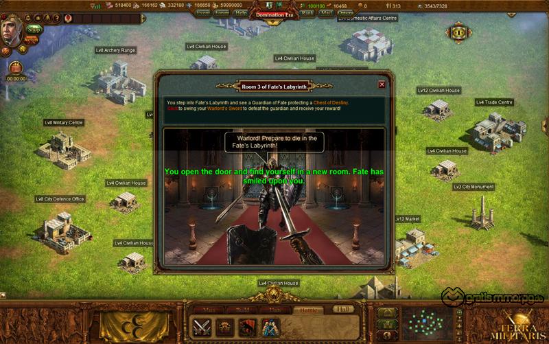 Klicke auf die Grafik für eine größere AnsichtName:terra_militaris_screenshot_fates_labyrinth_fight_5  .JPGHits:65Größe:641,7 KBID:6436