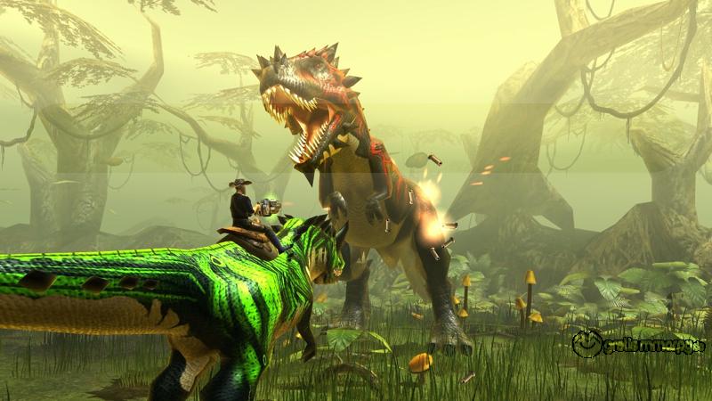 Klicke auf die Grafik für eine größere AnsichtName:PR_Splitscreen Studios_Dino Storm_Closed Beta_T-Rex.JPGHits:214Größe:408,3 KBID:6450