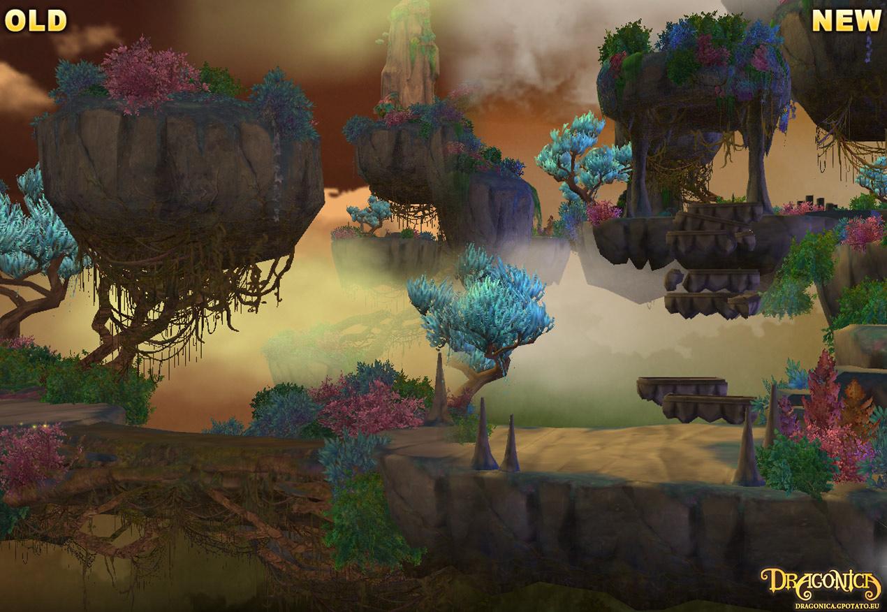 Klicke auf die Grafik für eine größere AnsichtName:Dragonica_screenshot_NewVsOld_Floating Rocks.jpgHits:38Größe:297,8 KBID:7803