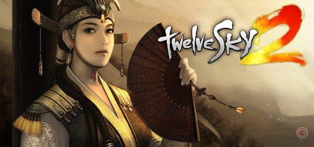 Twelve Sky 2 - logo640