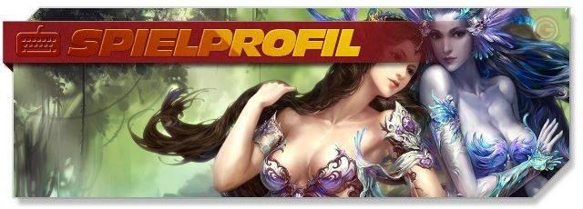 Perfect World - Game Profile - DE