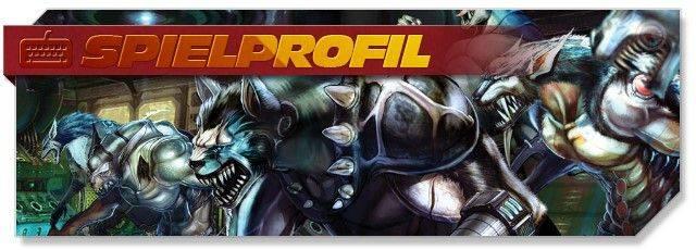 WolfTeam - Game Profile - DE