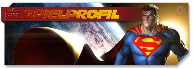 DC Universe Online - Game Profile - DE
