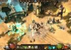 Drakensang Online screenshot 3