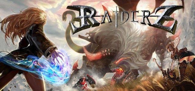 RaiderZ-logo6403