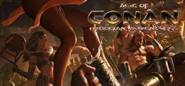 Age of Conan - logo640