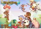 Dragon Saga wallpaper 4