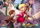 Dragon Saga wallpaper 1