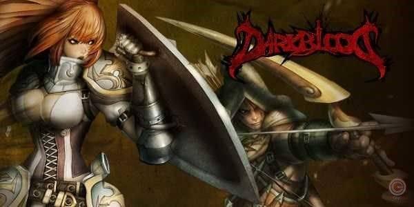Dark Blood - logo640