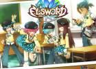 Elsword Online wallpaper 6