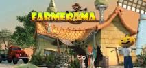 Farmerama ist ein browserbasiertes, kostenlos spielbares MMORPG