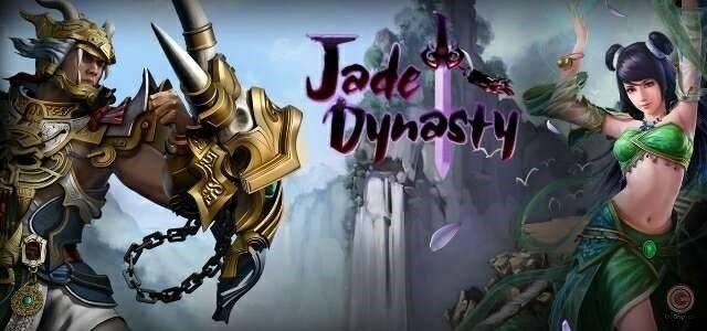 Jade Dynasty Deutsch