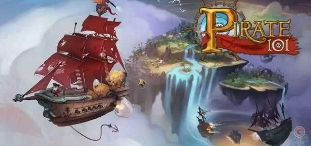 Pirate101 - logo640