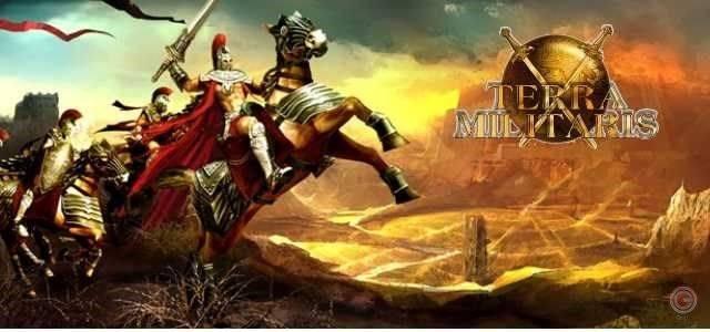 Terra Militaris - logo640