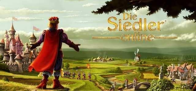 The Settlers Online (DE) - logo640