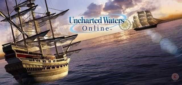 Uncharted-Waters-Online-logo640