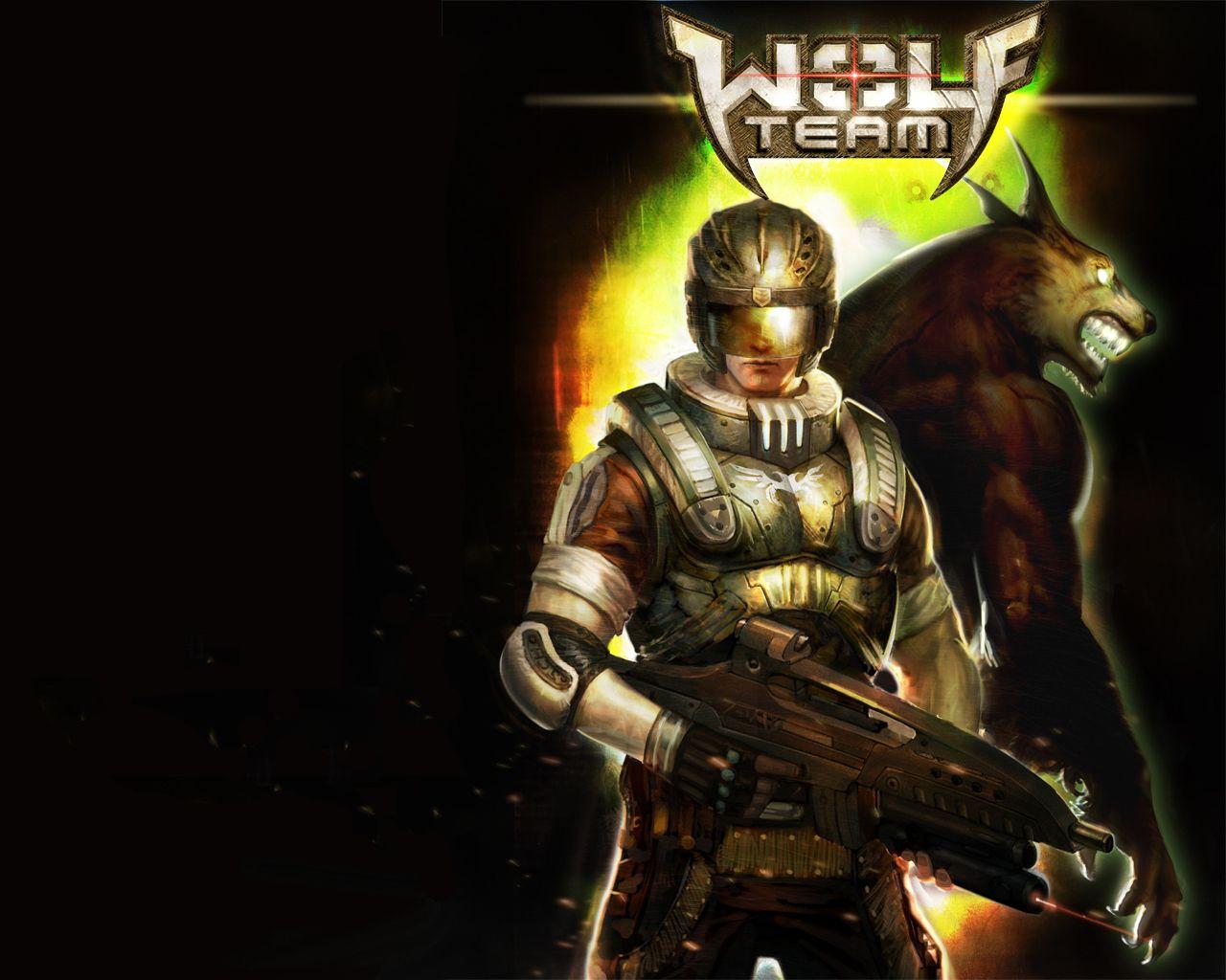 Wolfteam Kostenlos Downloaden