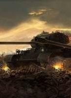 World of tanks 8.0 review - thumpnail
