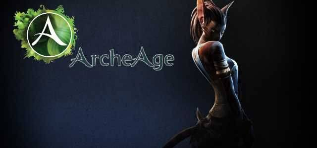 ArcheAge - logo640