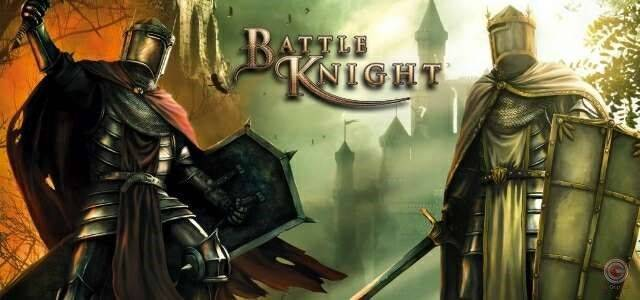Battle Knight - logo640