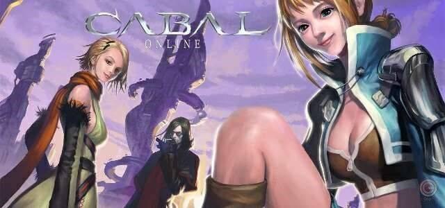 Cabal Online - logo640