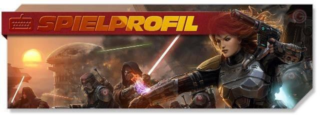 SWTOR - Game Profile - DE