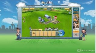 SkyRama screenshot (1)